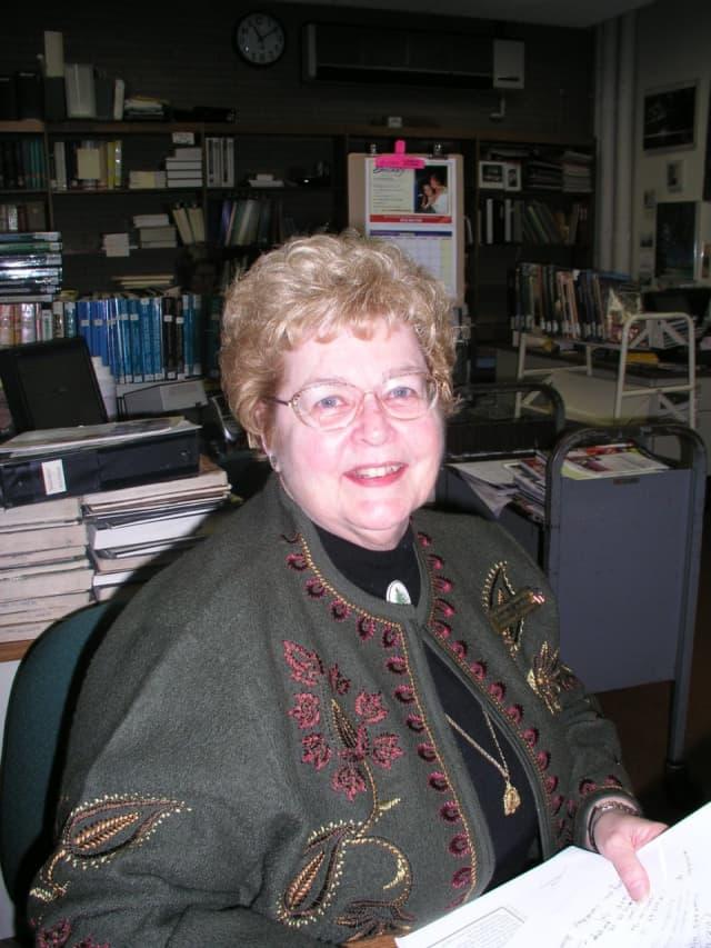 Loretta Kelleher
