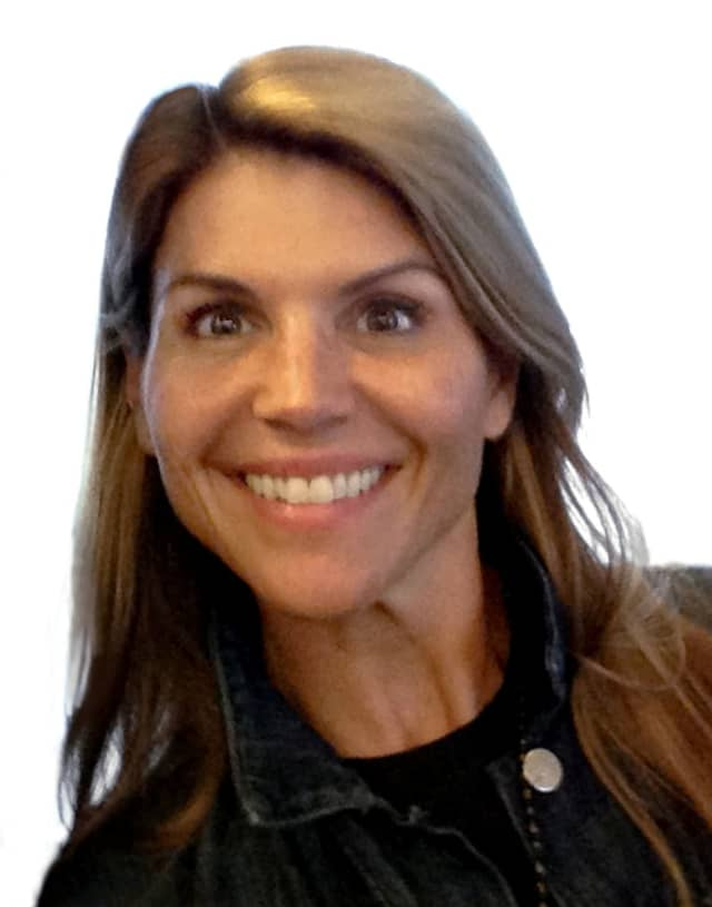 Long Island native Lori Loughlin