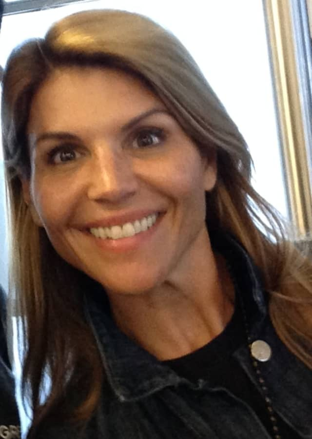 Hauppauge native Lori Laughlin.