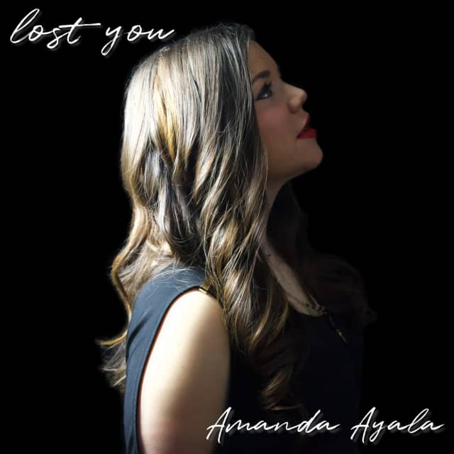 "Mahopac's Amanda Ayala, Westchester native and former contestant on The Voice, is releasing her new single ""Lost You"" on Friday, May 24"