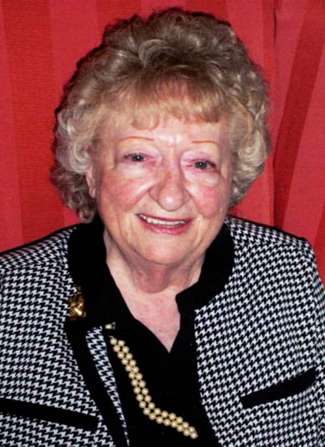 Lucille M. Kahrs