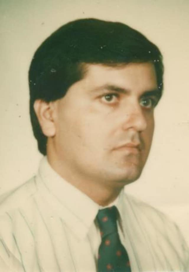 Luis N. Abril