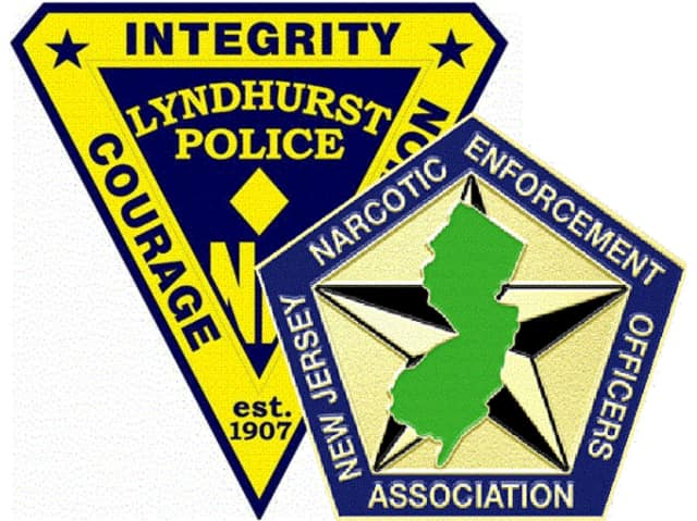 """Serving our residents and community are what it's all about,"" Lyndhurst Police Chief James O'Connor said."