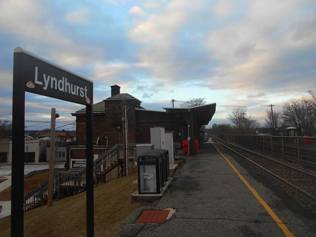 The train station in Lyndhurst is scheduled for $22 million worth of improvements, possibly beginning this year.