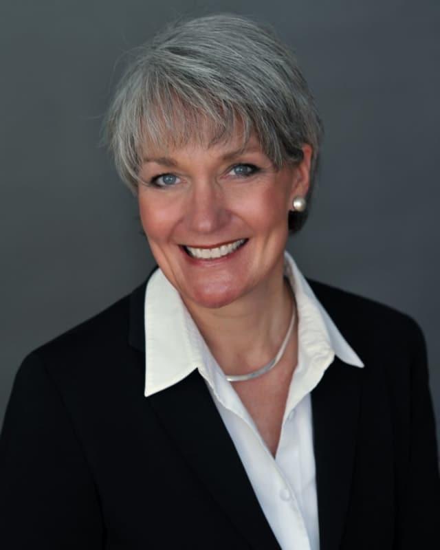 Organ donor, Lynne Marino.