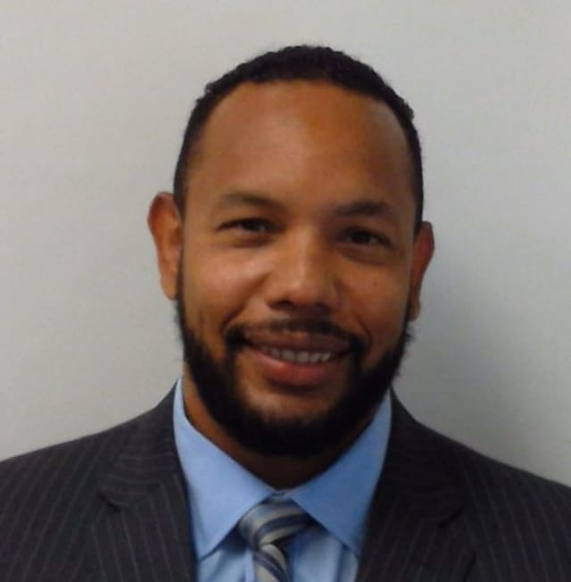 Newly appointed White Plains Highschool principal Emerly A. Martinez