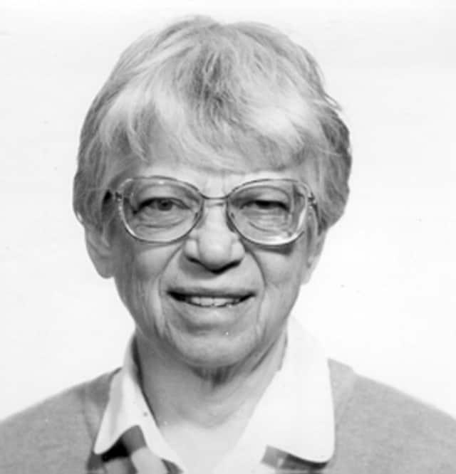 Sister Vera Krass