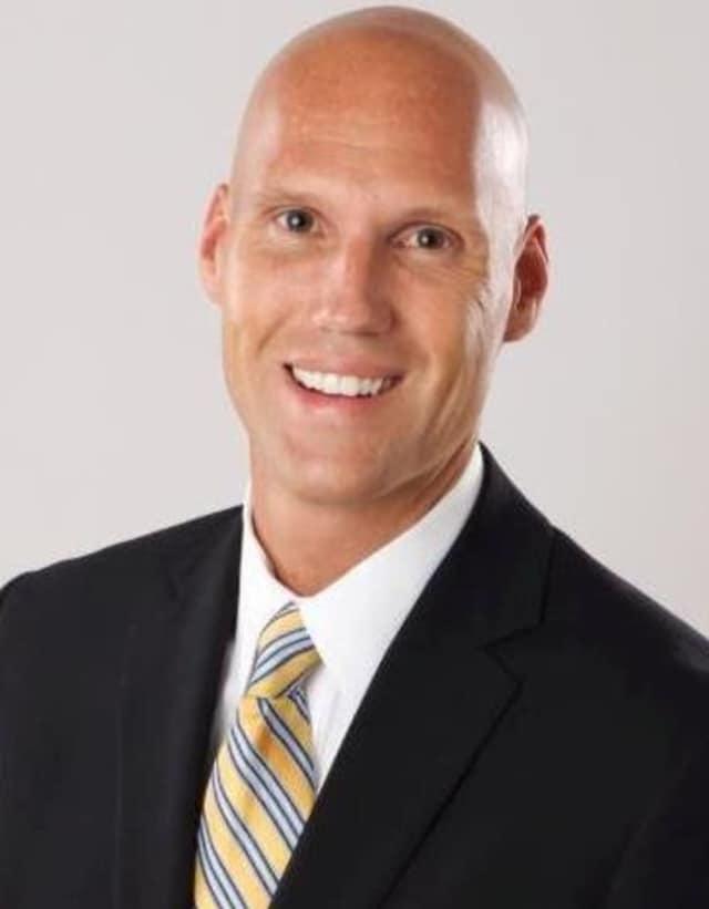 Mark Leinweaver