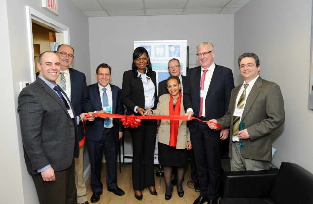 Personal Care Dental of Westchester recently held a grand opening of its newest office in Scarsdale.