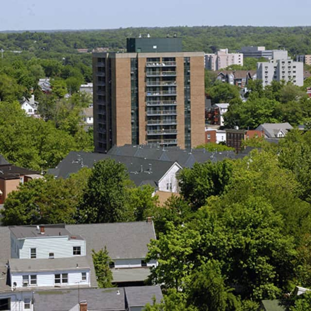 A free health fair will be held at Martin Luther King Jr. apartments in Stamford.