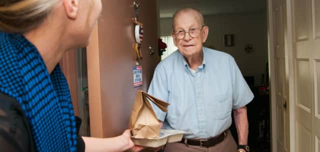 Meals On Wheels in Passaic County is threatened under President Trump's budget proposal.
