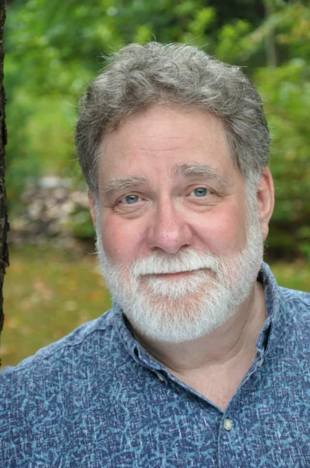 Actor Richard Masur currently serves as chair of the Croton Democrats.