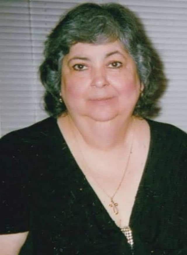 Cecelia C. Alway
