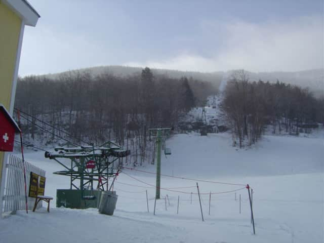 A Bergen County contractor purchased an unlimited pass at Mad River Glen for $200.