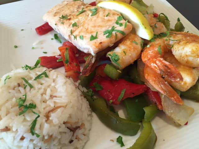 Madison Cafe & Grill is a hot spot for eats in Cresskill.