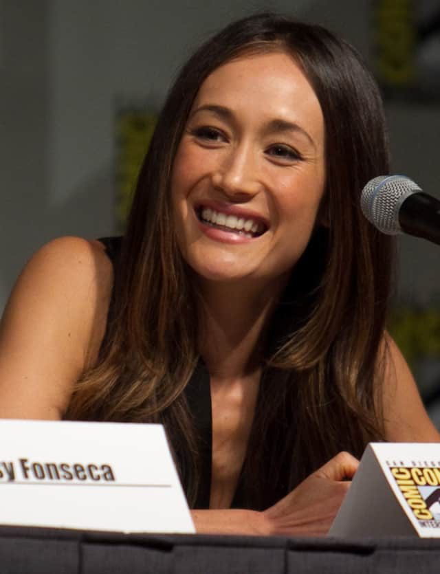 Happy birthday to Pound Ridge's Maggie Q. The actress turns 37 today.