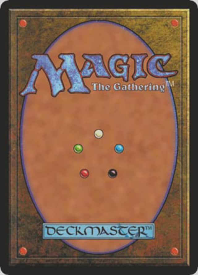 The meet-up for the trading card game Magic: The Gathering is from 3 - 8 p.m., Tuesday.