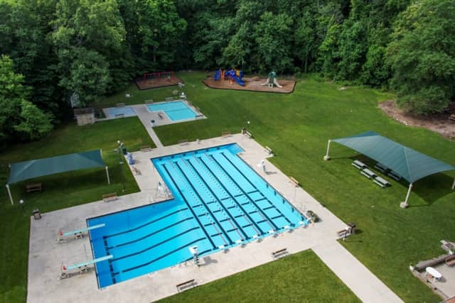 Residents can register in person for municipal pool membership at Township Hall May 21.