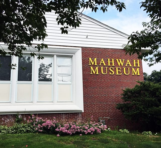 The Mahwah Museum is hosting a talk about the Ramsey Journal on May 15.