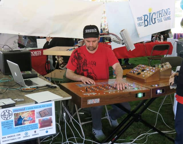 The call for makers is on for the 7th annual Maker Faire Westport.