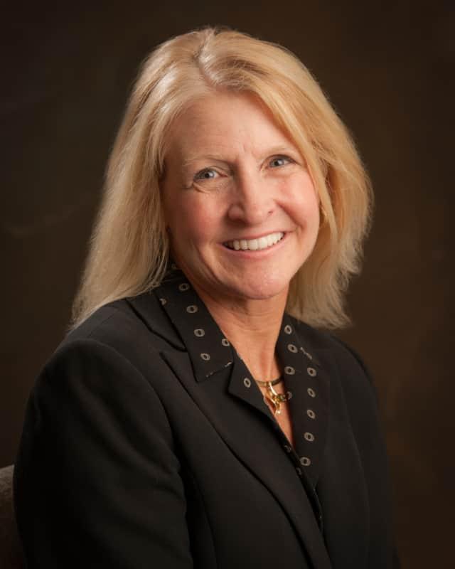 Dr. Rhonda Maneval.