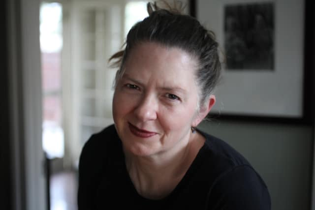 Noted film critic Manohla Dargis will moderate the discussion panel.