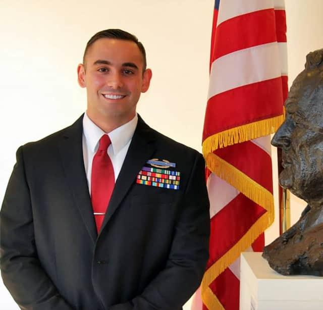 U.S. Army veteran Marc Coviello will be Keynote Speaker at the United Way's Community Conversation.