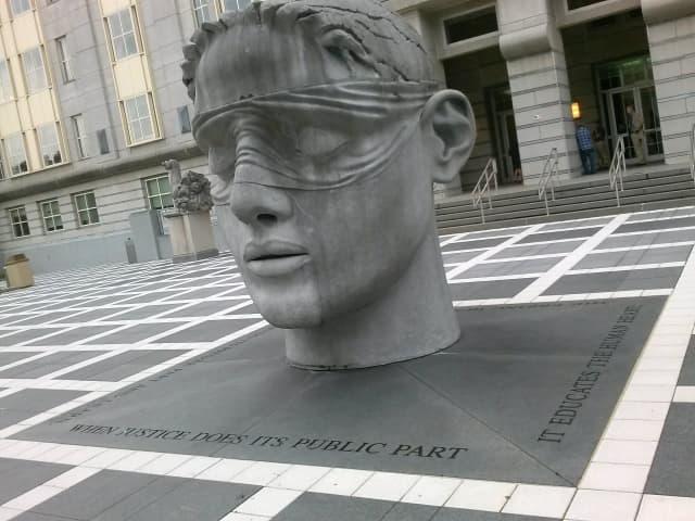 MLK Courthouse, Newark