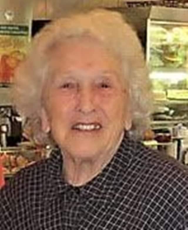 Margaret Franolich
