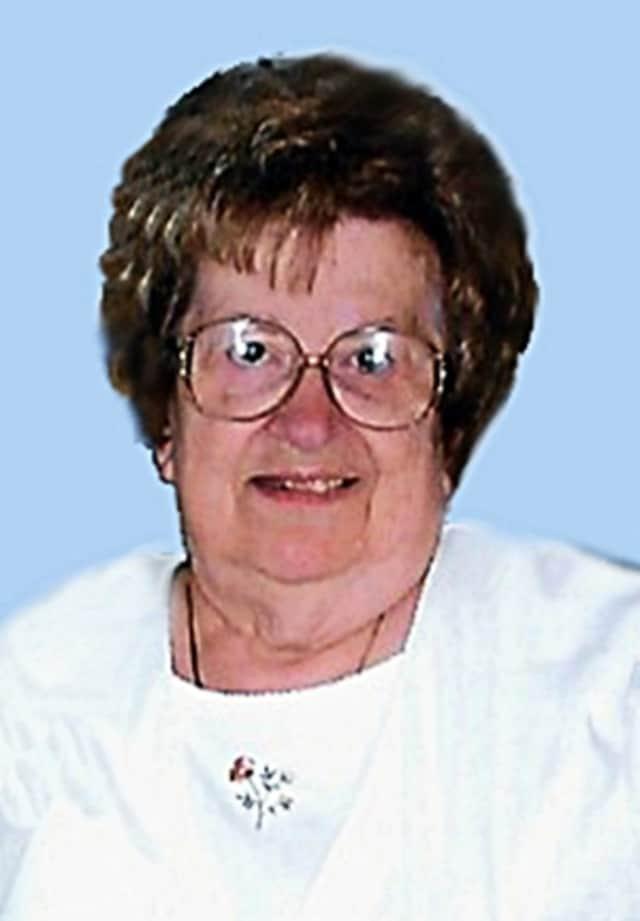 """Margaret """"Marge"""" Ficarra"""