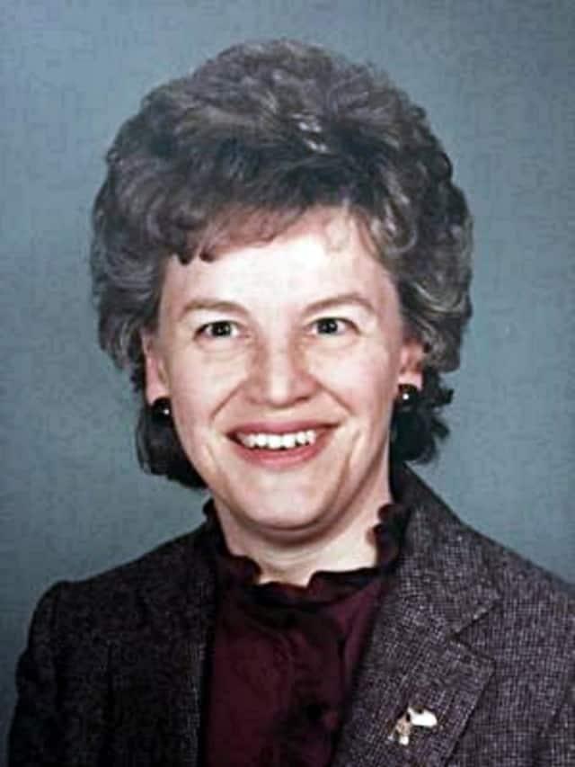 Margarete M. Lowden