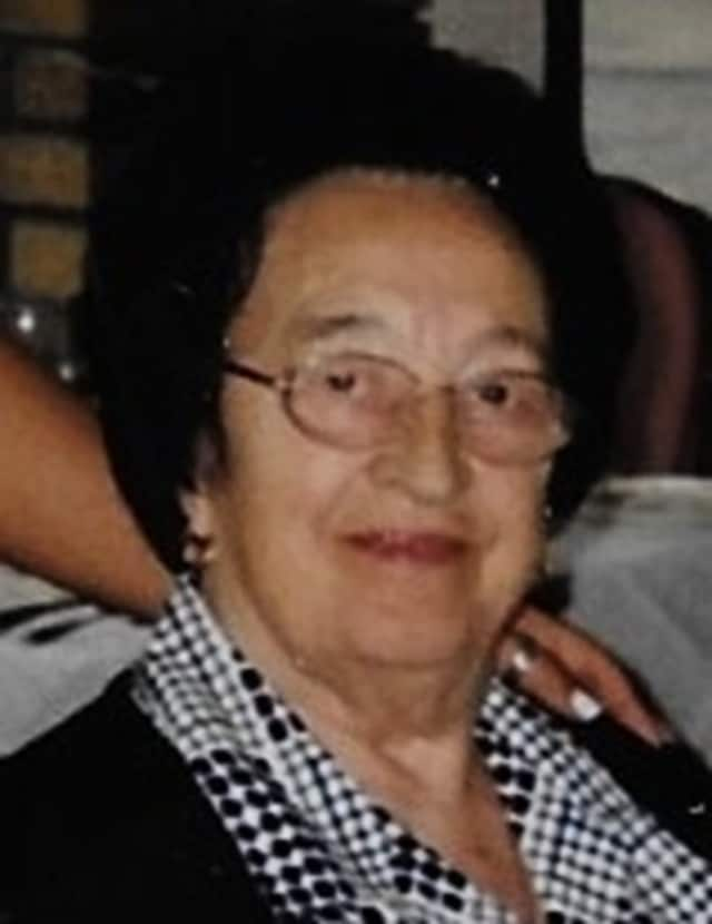 Maria Busanic
