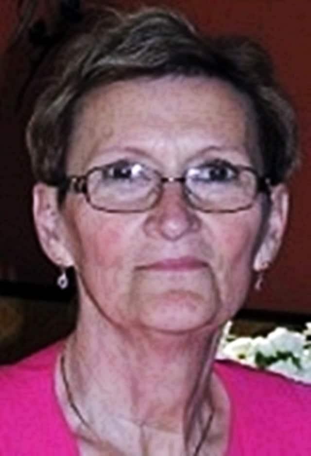 Maria Gibek