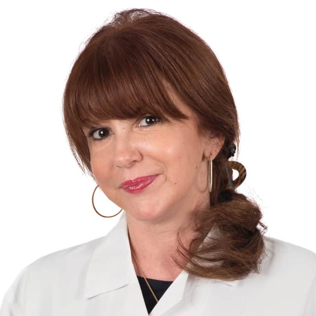 Dr. Marianna Golden.