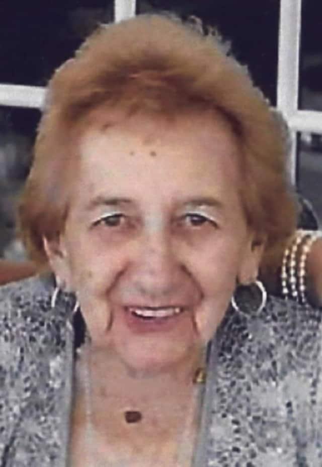 Marie Gloria Gise