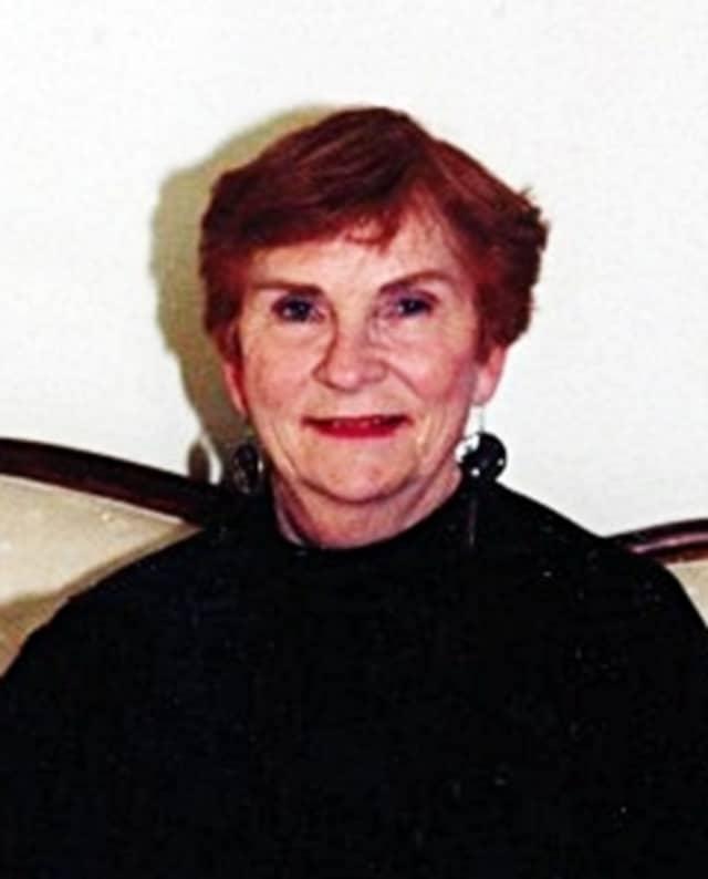 """Marie """"Joan"""" Walsh"""