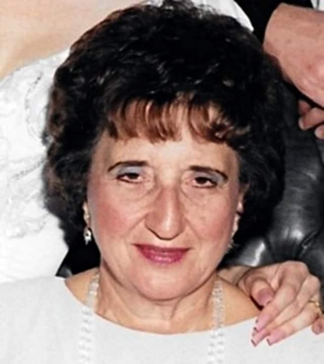 Marie McCoshen