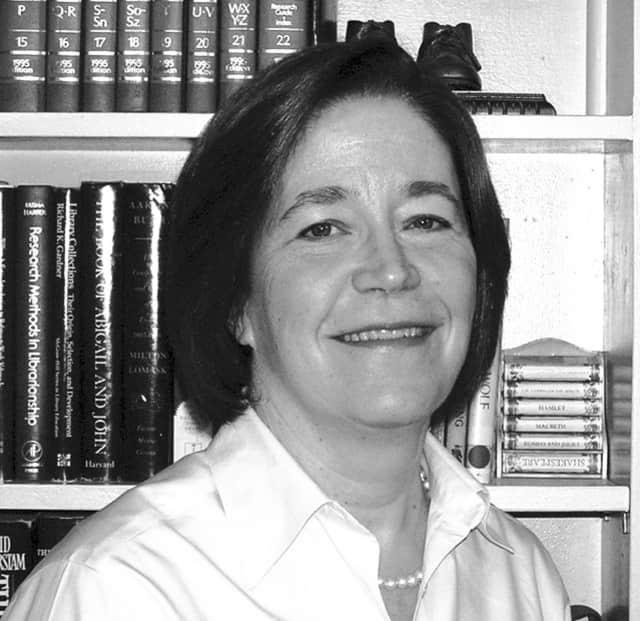 Jane Marino