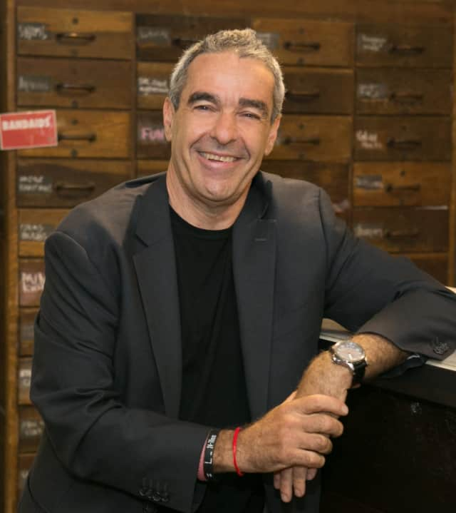 Mark Monchek