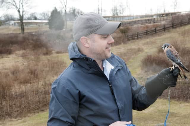 Mark Fowler has joined Grace Farms Foundation as nature and wildlife ambassador