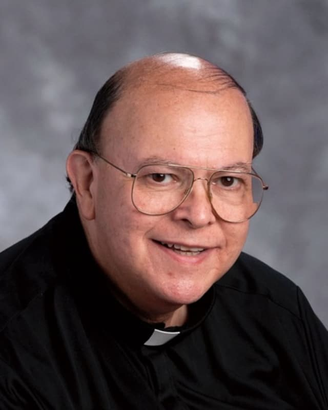 Marra was a Salesian priest for over 40 years