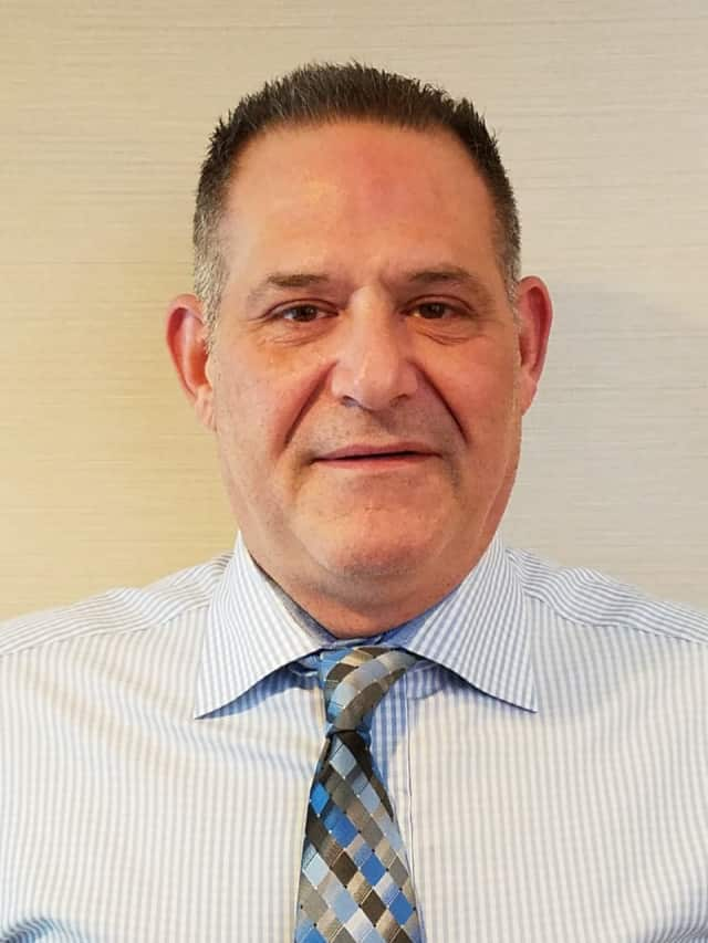Martin DeRose, a native of Irvington,, has been named food and beverage manager at the Holiday Inn Mount Kisco.