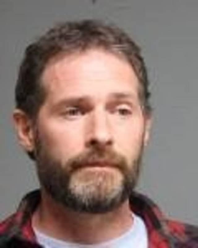 Joseph R. Martin, 48, of Harrison has been charged with driving while intoxicated after state police found he had a blood alcohol level that was twice the legal limit.