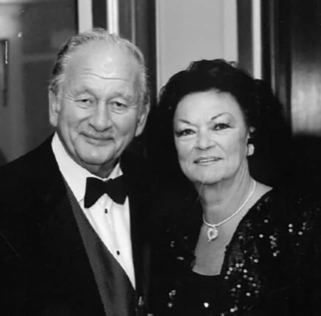 After losing both their daughters,  Marty and Iris Walshin devoted considerable time and funds to helping non-profit causes across Westchester County.