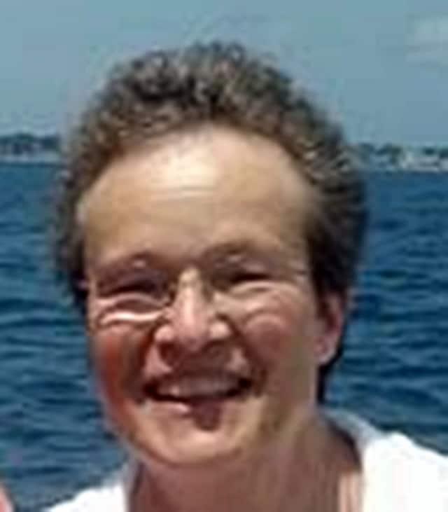 Mary Ann Pingree