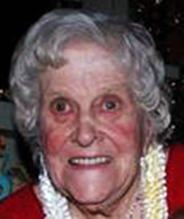 Mary P. Neville