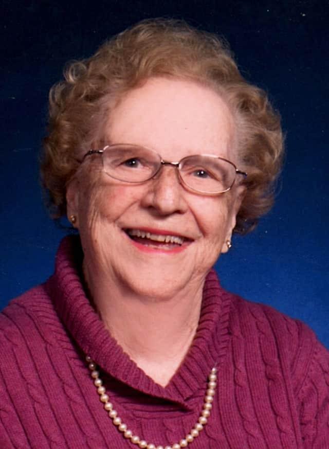 Mary T. Grogan