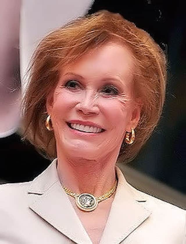 Mary Tyler Moore turned 80 last month.
