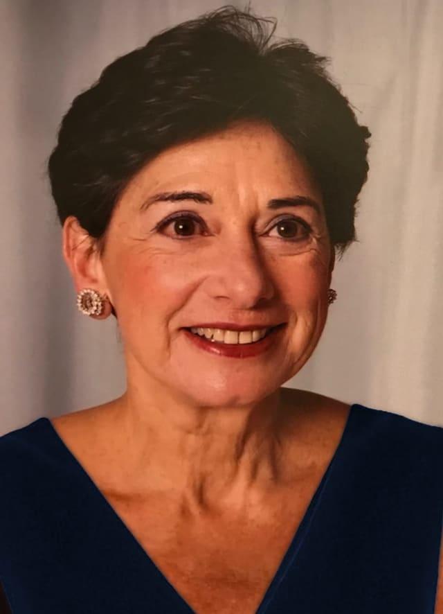 Maxine Nan Green