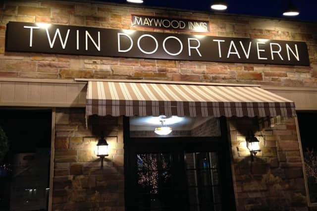 Maywood Inn's Twin Door Tavern